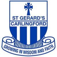 St Gerard's Logo