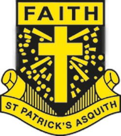 St-Patricks-Asquith
