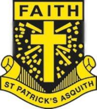 St Patricks Asquith