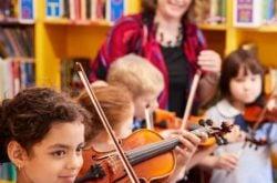 Wahroonga Prep School Music