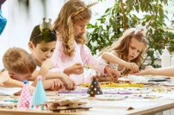 115 Fun activities to do at home with kids while self-isolating