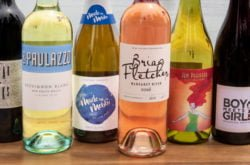 Claim your $100 Voucher from Naked Wines!