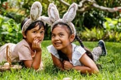 Easter Egg Hunt Sydney