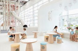 Fun & learning for kids at Nubo Alexandria Indoor Play