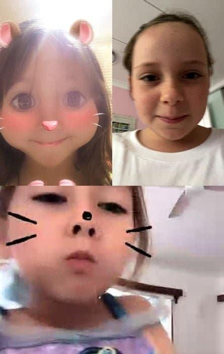 Facebook Messenger Video