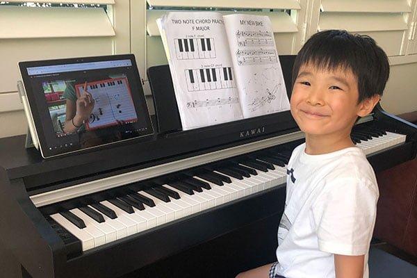 online kids classes and activities