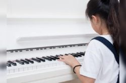 Music Waves In-home Tuition