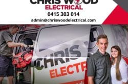 Chris Wood Electrical
