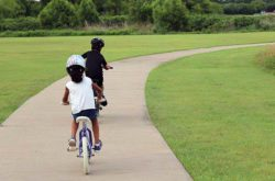 Best bike paths for kids on the North Shore