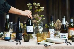 Save $100 on a case of wine from Naked Wines!