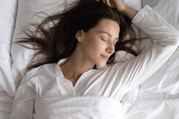 Sleep styles