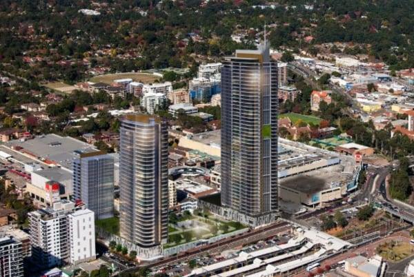 Hornsby Development