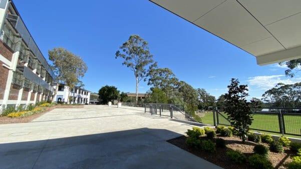 St Leos Catholic College Wahroonga