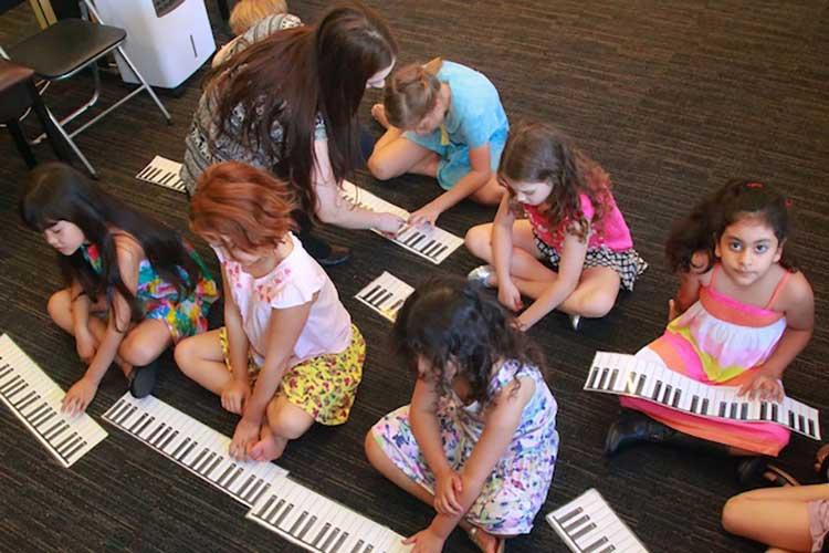 ISM Turramurra kids classes north shore sydney