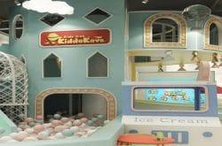New indoor kids play centre