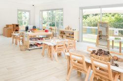 Kidz Prints St Ives: Supporting families access to high quality childcare