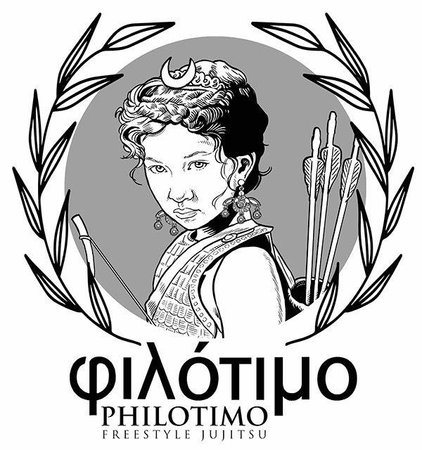 Philotimo logo