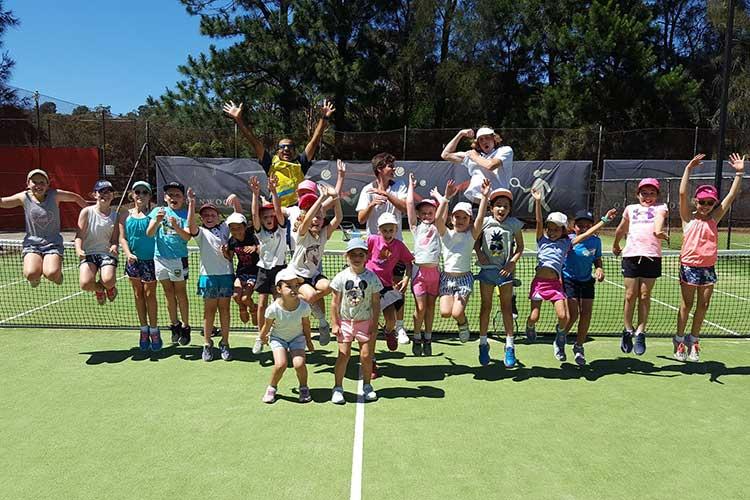 Queenwood Tennis Centre