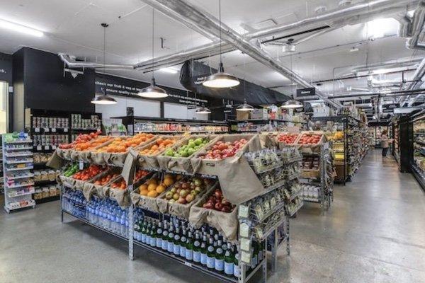 Supermarkets North Shore