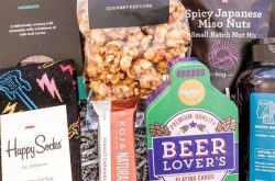 Enter now! Win 1 of 10 incredible Father's Day hampers
