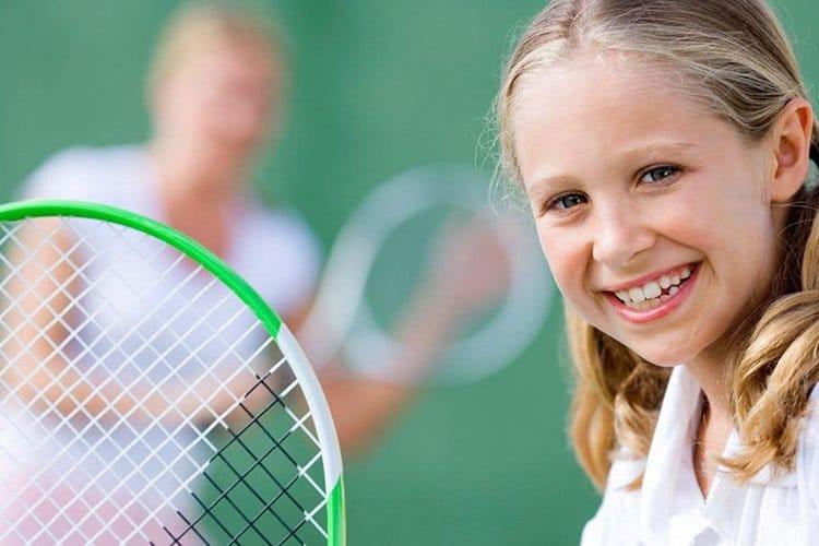 Inspire Tennis spring school holidays