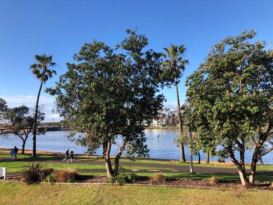 NRMA Sydney Lakeside Holiday Park, North Narrabeen