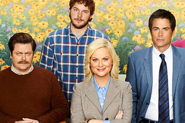 Parks and recreation stan TV shows
