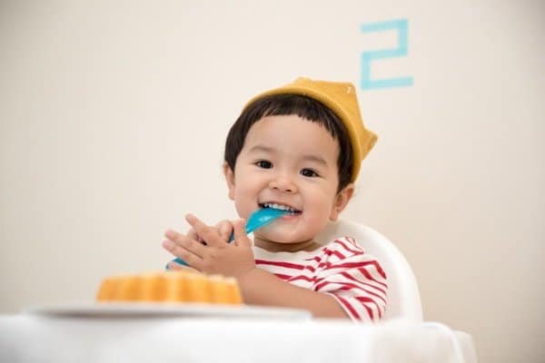 fussy eating in toddlers