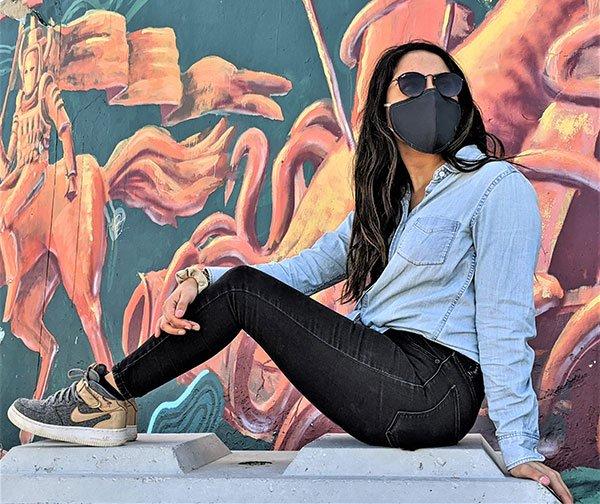 voyager masks