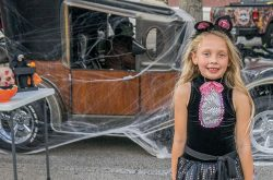 celebrate Halloween during COVID