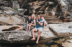 Family Photo Special Offer from Katherine Millard Photography