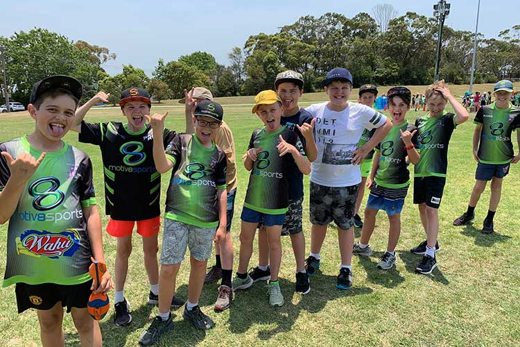 free school holiday event north shore