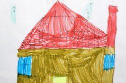 """Children's Online Art Exhibition: """"I Spy with my Little Eye'"""