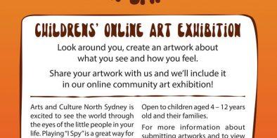 North-Sydney-ISpy-Art
