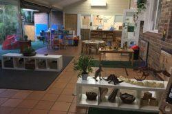Uniting St Johns Child Care Centre