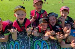 FREE 2-day pass at Motiv8sports Olympics Sports Camp, Turramurra