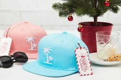 Christmas Gift Offer: 20% off Cubs & Co. snapback caps