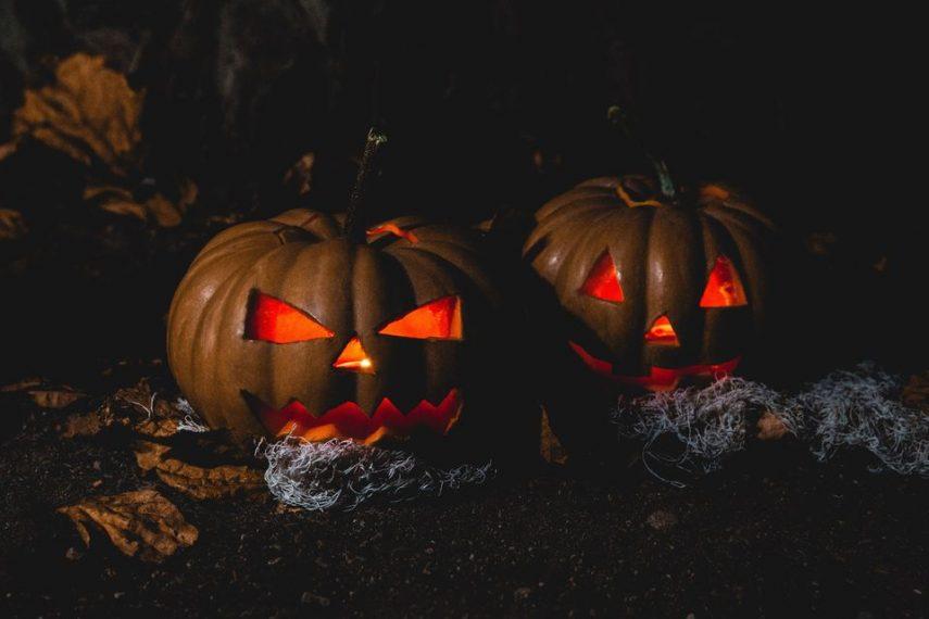 Sydney halloween events for kids