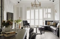 Save 20% on blinds, plantation shutters & outdoor awnings from Instyle
