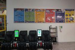 Kids World Massage Chairs