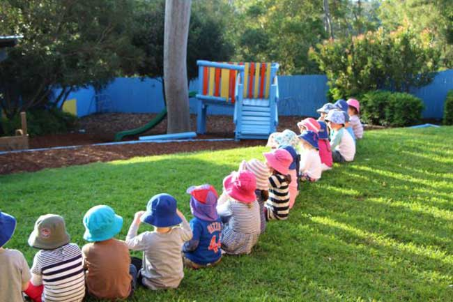 north shore preschool mt colah