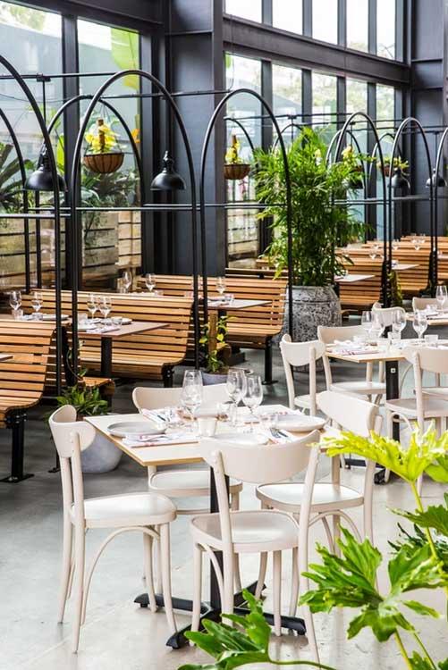 acre Artarmon Italiano restaurant