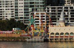 Luna Park announces $30 million major upgrade & 9 new rides!