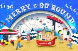 Let's Get Merry at Luna Park