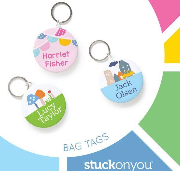 Stuck-On-You-bagtags