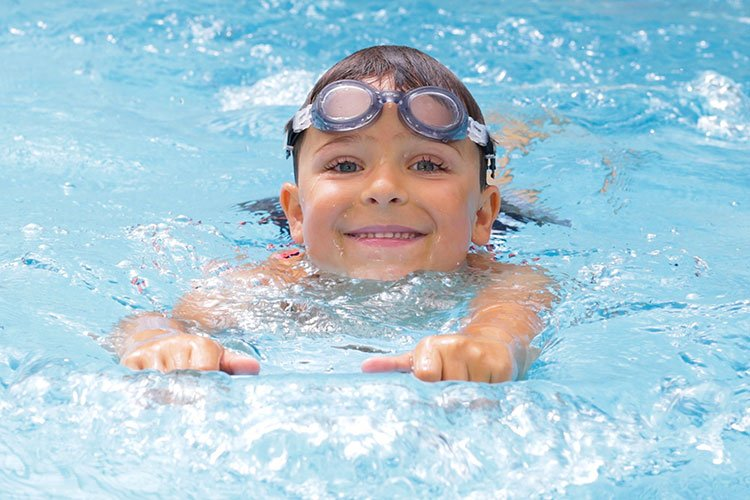 Turramurra Learn To Swim summer holiday program