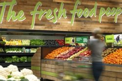Woolworths Crows Nest: New look supermarket and new goods to try!