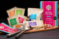 Special Offer: Create incredible (and easy!) Indian meals at home with Spicecraft
