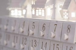 Top Christmas advent calendars for kids and adults