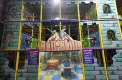Kids World Playland Macquarie Centre
